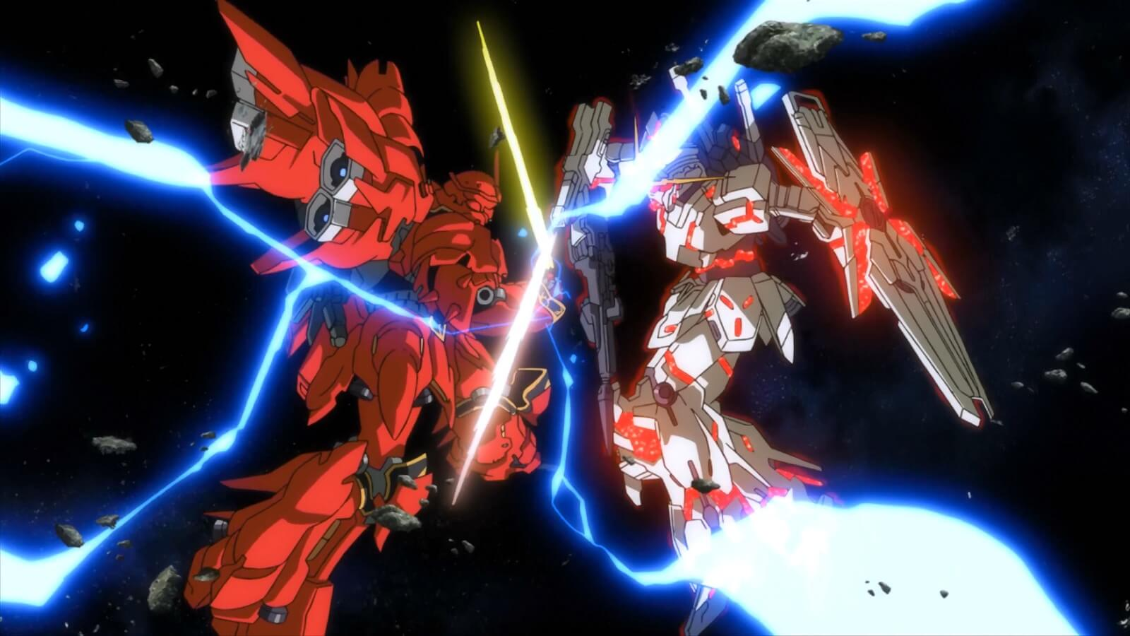 Mobile Suit Gundam UC Bande Dessinée Termina | Manga