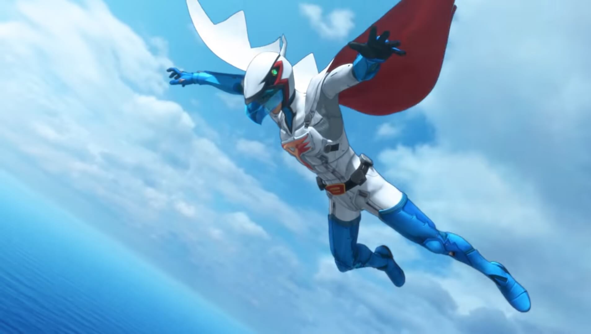 Infini-T Force revela Primeiro Vídeo Promocional