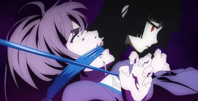 jutsus criados de Jigoku-Shoujo-Yoi-no-Togi_novo-anime_trailer-v1_destaque-v1