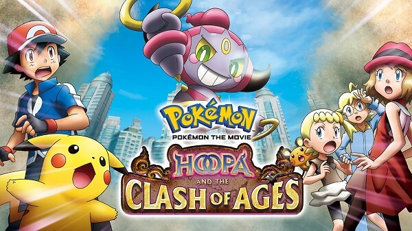 Pokémon the Movie Hoopa and the Clash of Ages_horizontal poster_filme