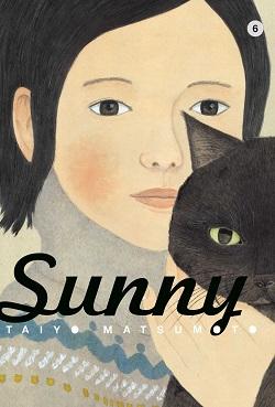 Sunny_Taiyo Matsumoto vol6