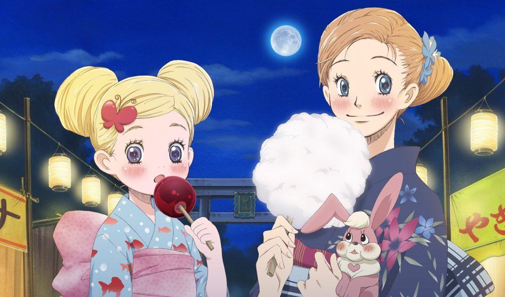 Top Anime Romance - Os 20 mais Honestos