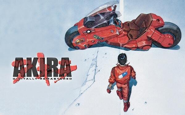 AKIRA - Filme Live Action confirma Filmagens na Califórnia