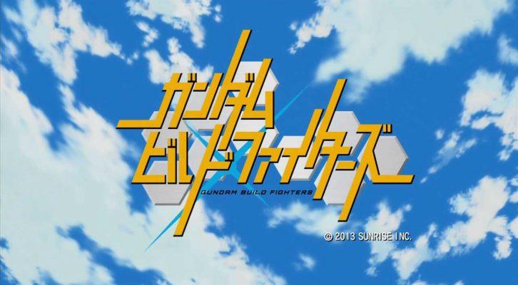 Gundam Build Fighters - Nova batalha em mais um capítulo especial
