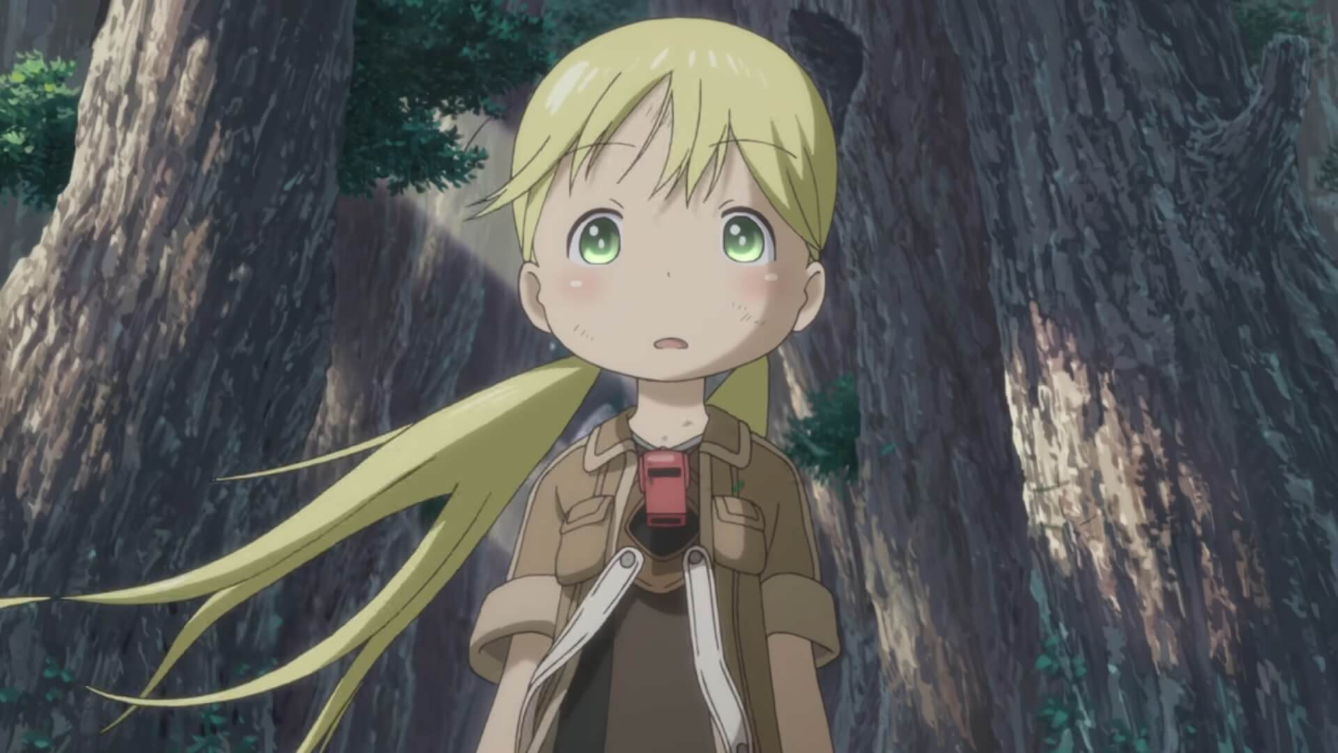 Made in Abyss revela Data de Estreia | Anime