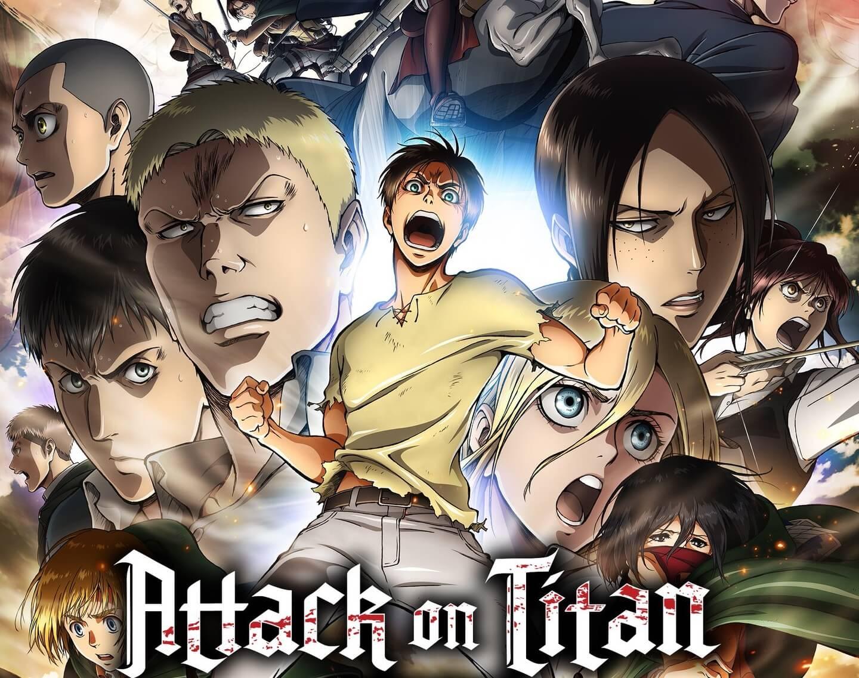 Attack on Titan 2 – Análise