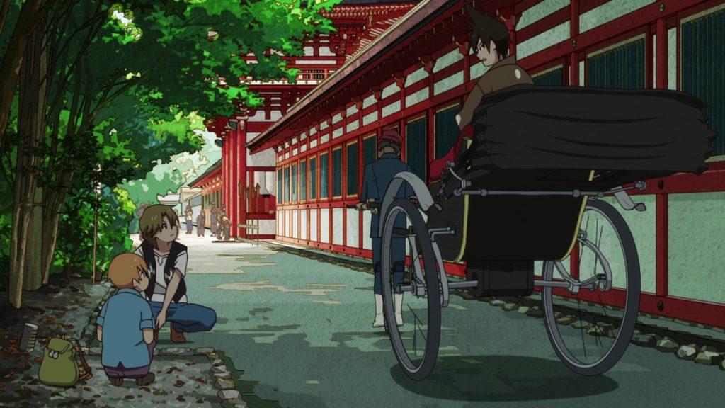Uchouten Kazoku 2 - Primeiras Impressões Anime