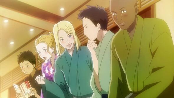 Algumas noções culturais - Guia do Gaijin para o Japão Imagem