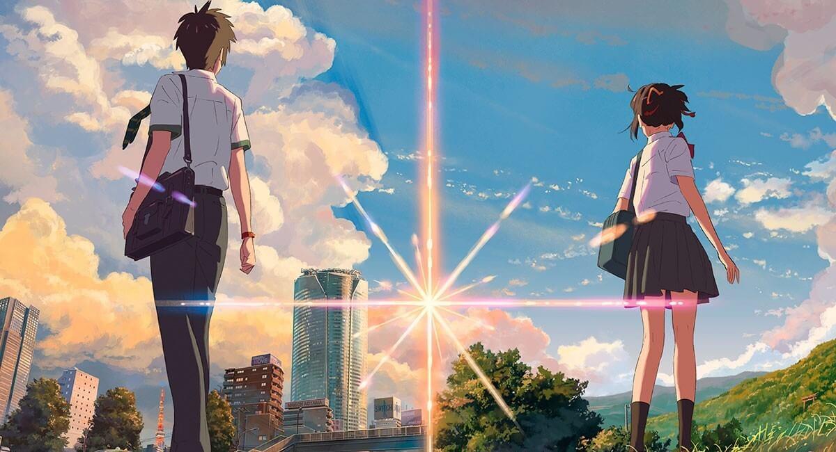 MAKOTO SHINKAI (YOUR NAME.) FALA SOBRE O PRÓXIMO FILME