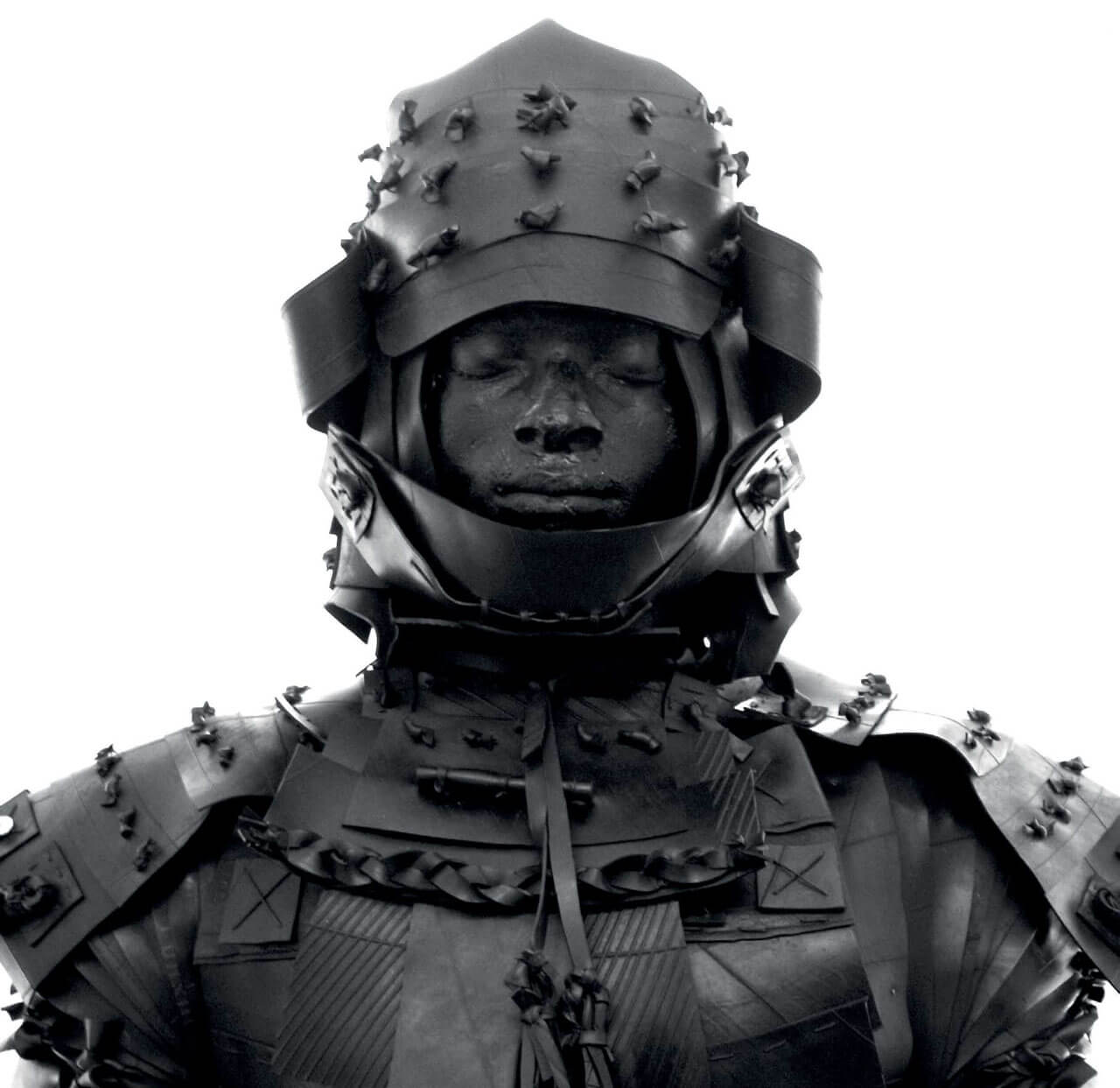 Yasuke - O Único Samurai Africano Imagem