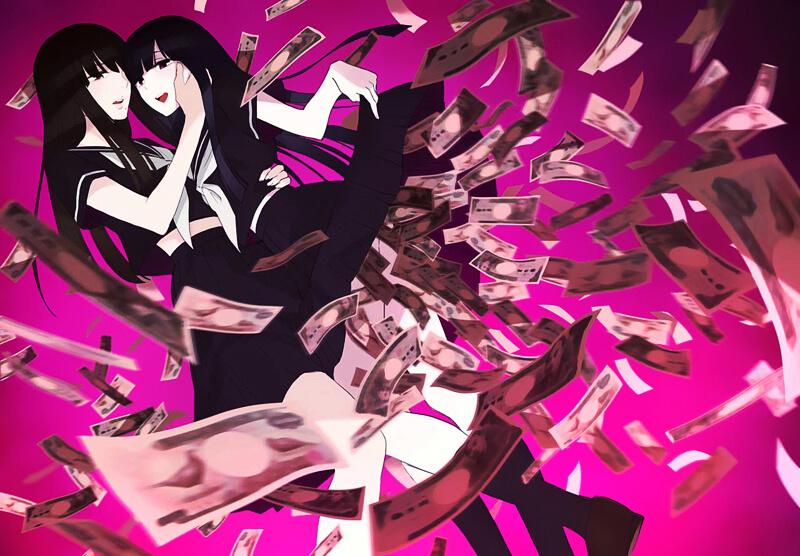 Noites de Manga - A sexualidade em quadradinhos