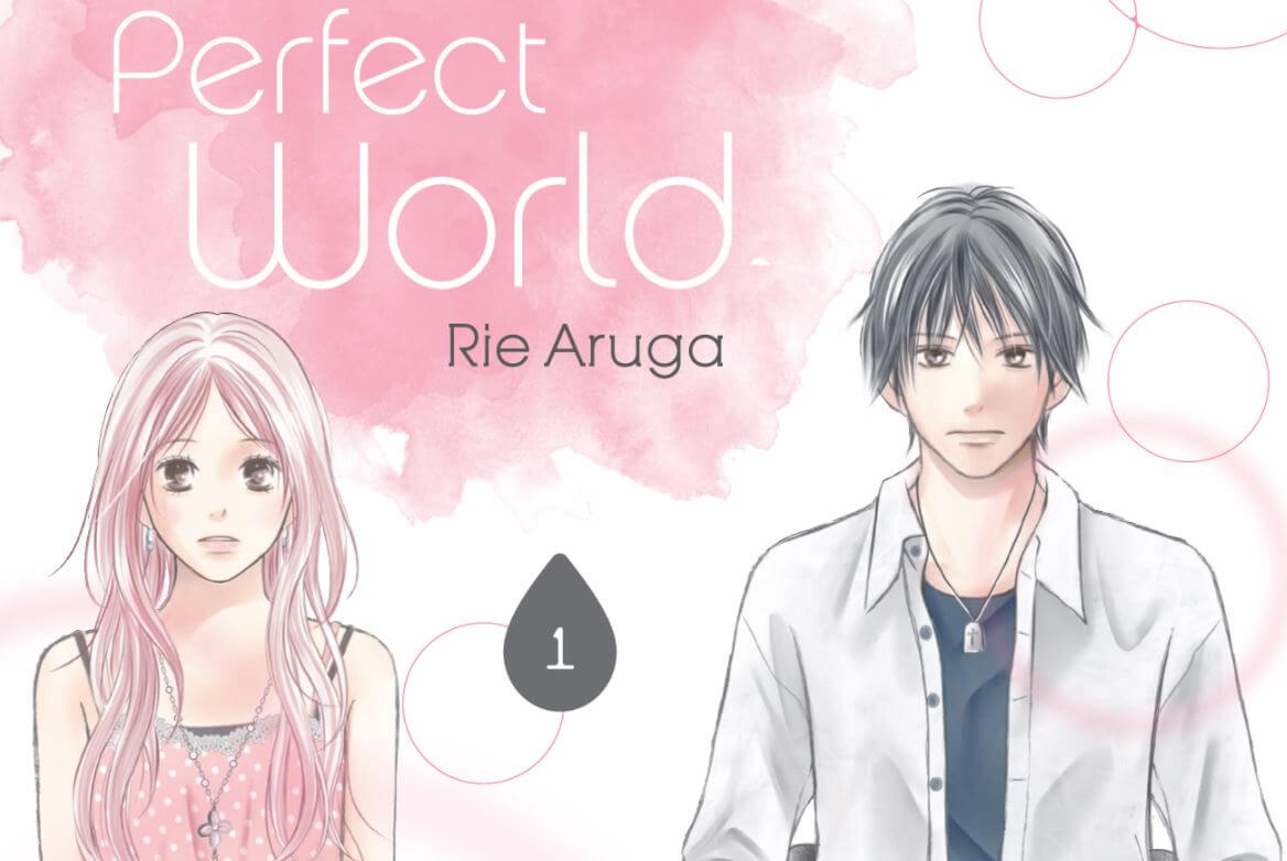 PERFECT WORLD – MANGA ANUNCIA VOLUME FINAL