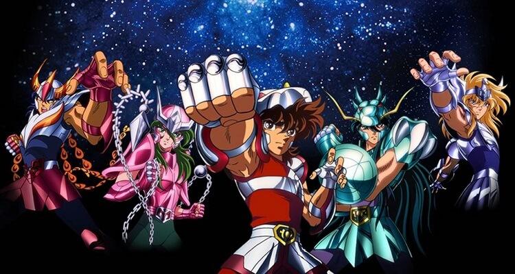 Saint Seiya - Manga recebe Filme Live Action | Hollywood