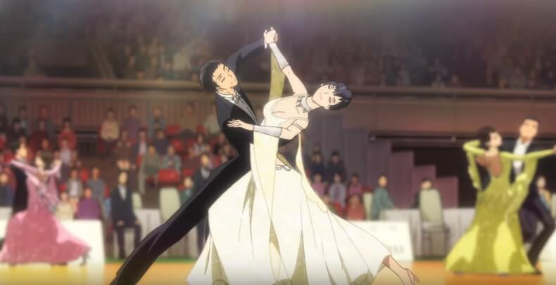 Welcome to the Ballroom - Quarto Trailer