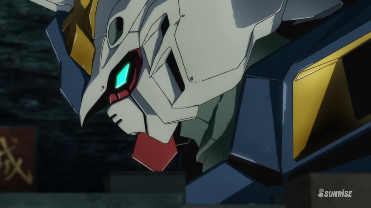 Mobile Suit Gundam Twilight Axis – Episódio 1 | Estreia