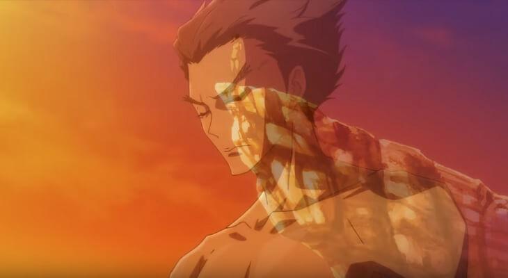 DIVE – Anime revela Segundo Vídeo Promocional