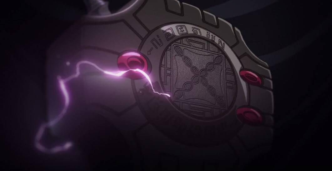 Digimon Adventure tri 5 Revela Trailer e Visual