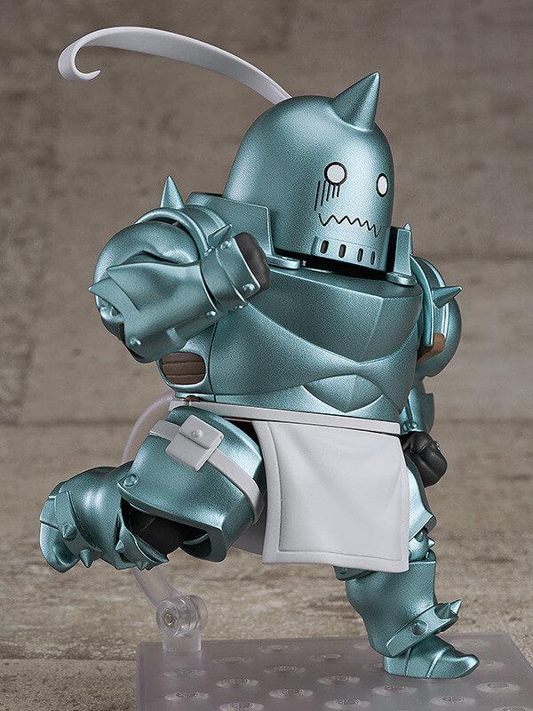 Alphonse Elric Nendoroid pela Good Smile Company