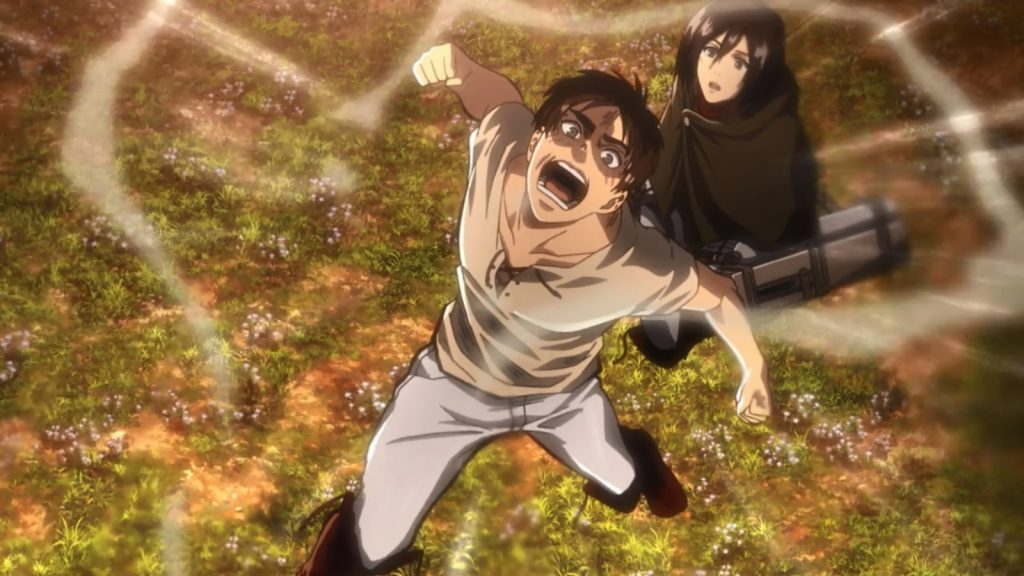 Attack on Titan 3 - O que vai acontecer?
