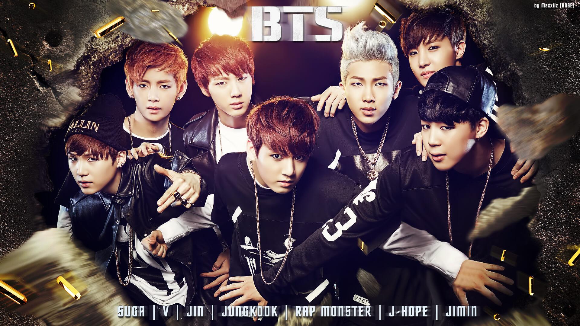 BTS - Top Músicas que foram Esquecidas