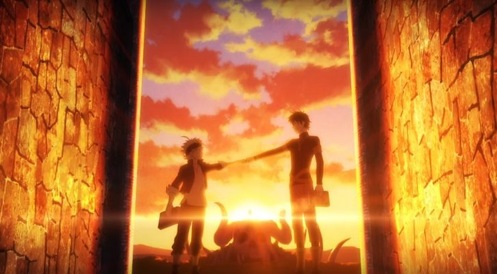 Black Clover - Anime revela Vídeo Preview Oficial