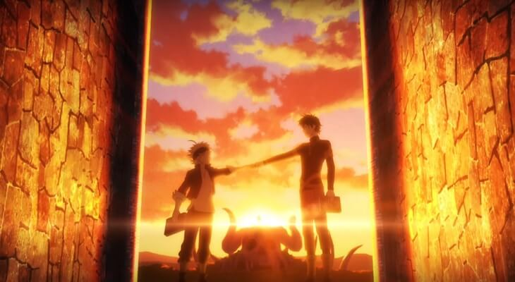 Black Clover – Anime revela Vídeo Preview Oficial