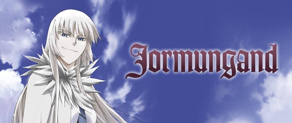 Curtas da Semana ptAnime #16 - Jormungand Anime