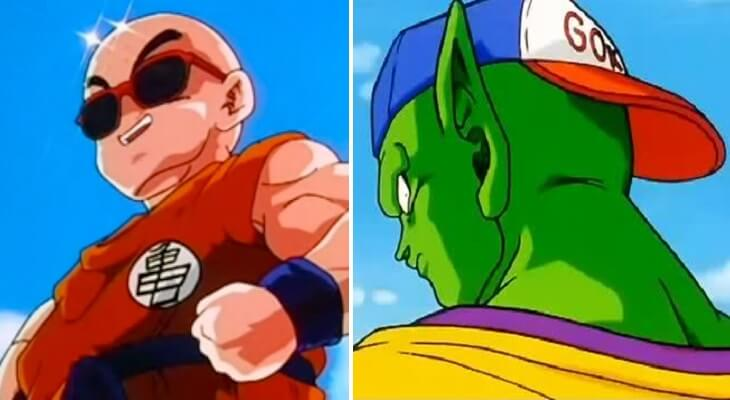 Dragon Ball FighterZ – Krillin e Piccolo adicionados ao Roster