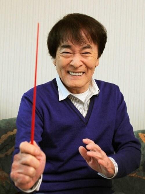 Faleceu Masaaki Hirao - Compositor de Galaxy Express 999