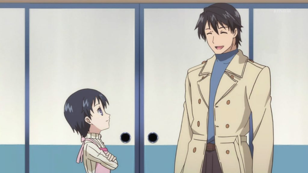 Recorder to Randoseru - Anime Inverno 2012