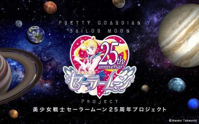 Sailor Moon Crystal terá Quarta Temporada em Novo Formato