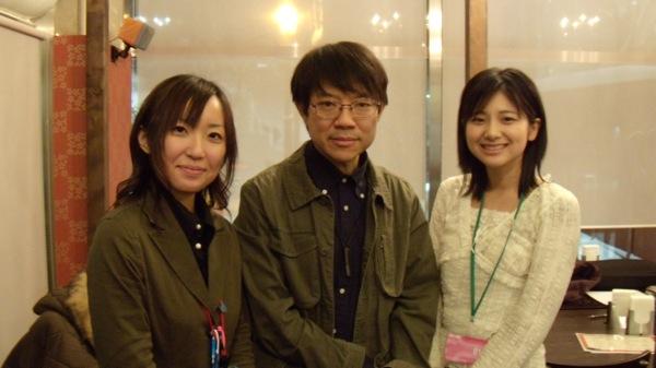 Faleceu Shoichi Masuo - Animador do Studio Khara