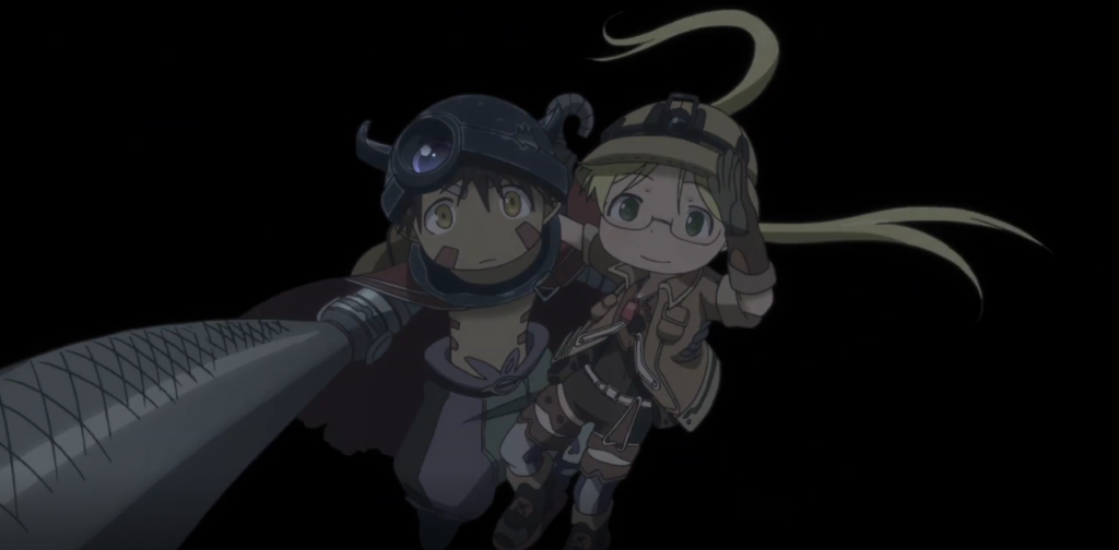 Made in Abyss - Opinião episódios 1 a 3 episode