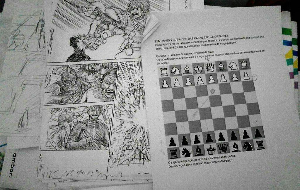 Manga Português a conquistar o Japão - Entrevista