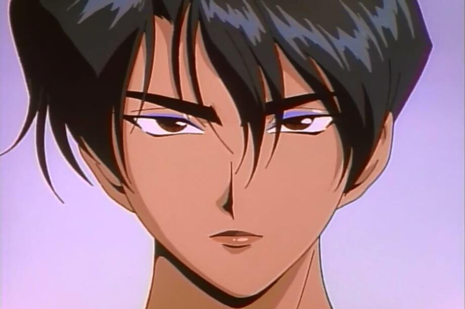 Golden Boy - Análise OVA ptAnime