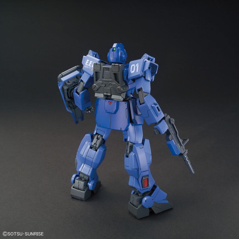 HGUC 1/144 Blue Destiny Unit 1 EXAM – Lançamento