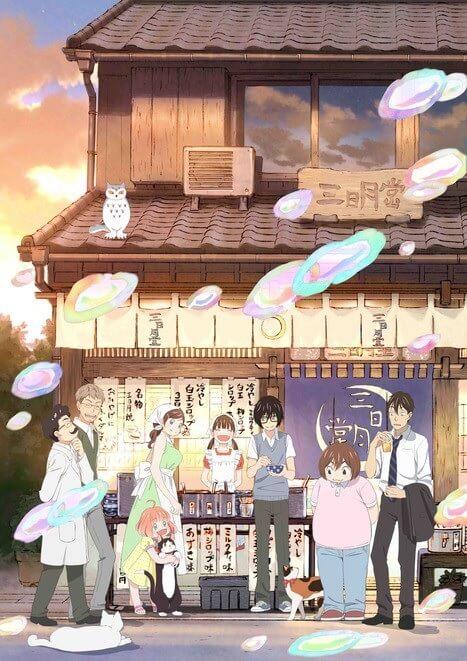 Sangatsu no Lion - Segunda Temporada revela Estreia