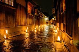 Quioto - Guia do Gaijin para o Japão