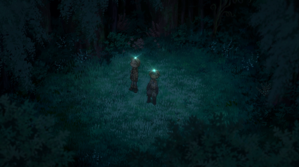 made in abyss - opinião episódio 7