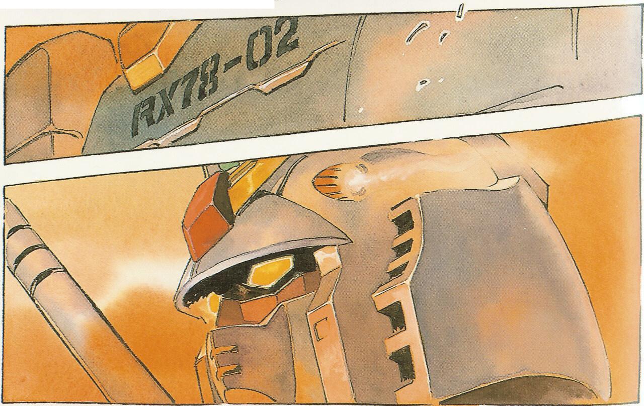 Mobile Suit Gundam: The Origin - Mais sobre futuras Arcs