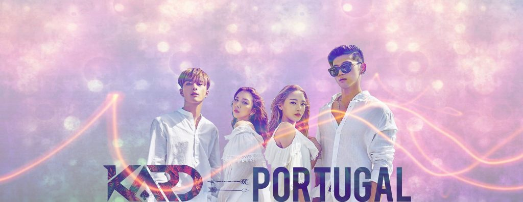 Vamos trazer as DreamCatcher a Portugal - Kpop