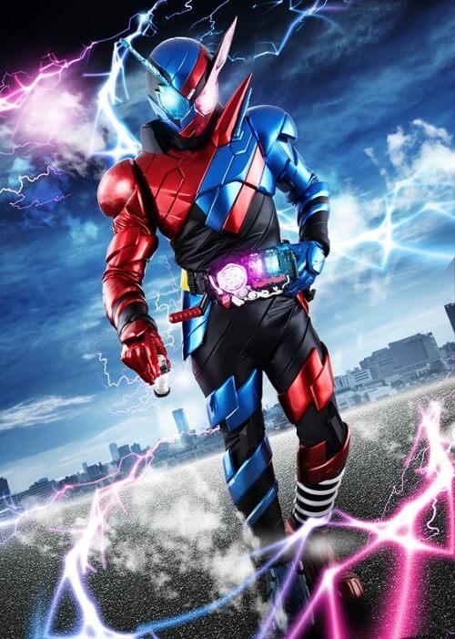 Jogo Kamen Rider Climax Fighters revelado para a PS4