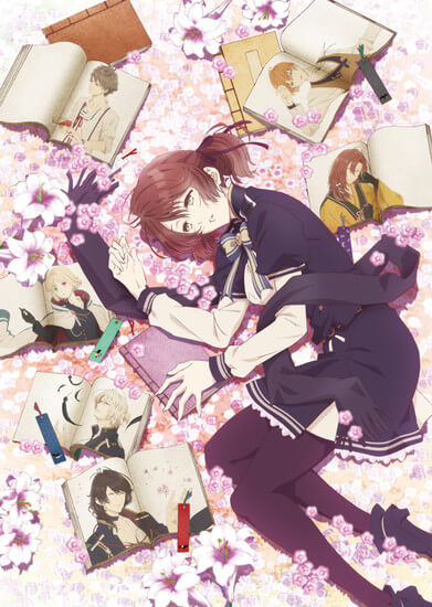 Nil Admirari no Tenbin - Anime revela Estreia em Vídeo Teaser