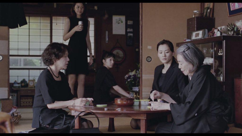 Umimachi Diary Live Action – Análise