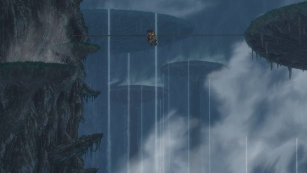 made in abyss - opinião episódio 10