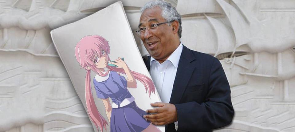 As 10 Mulheres mais Atraentes de Anime segundo António Costa