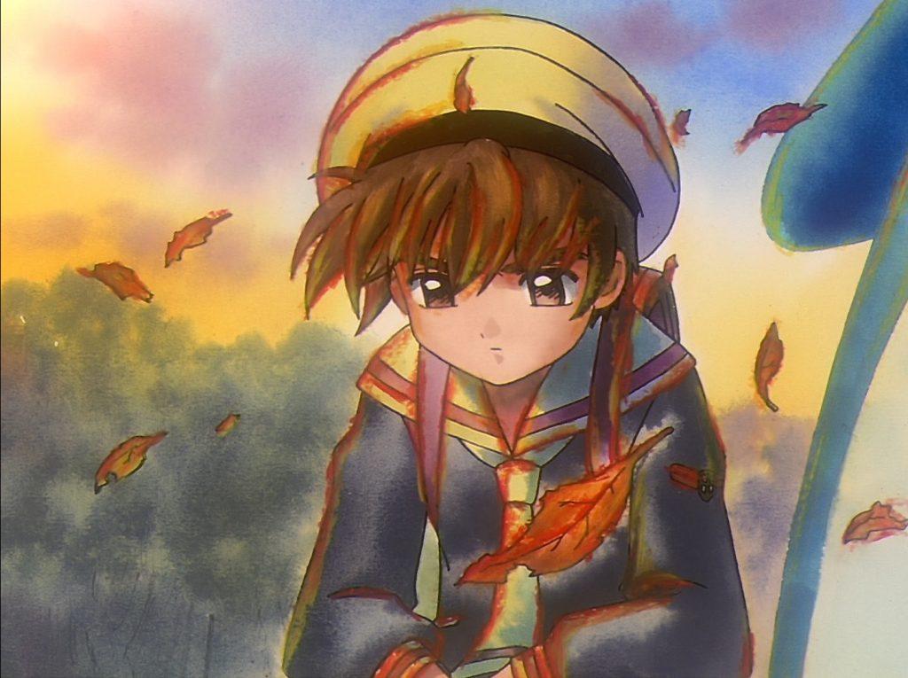Cardcaptor Sakura Anime - Análise