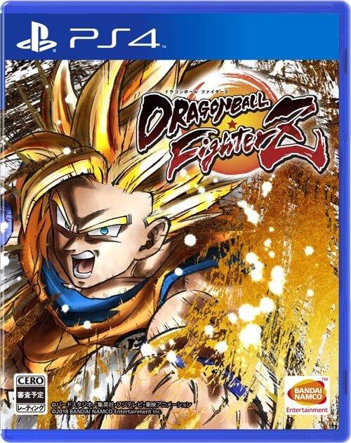 Surge possível data de lançamento no ocidente — Dragon Ball FighterZ