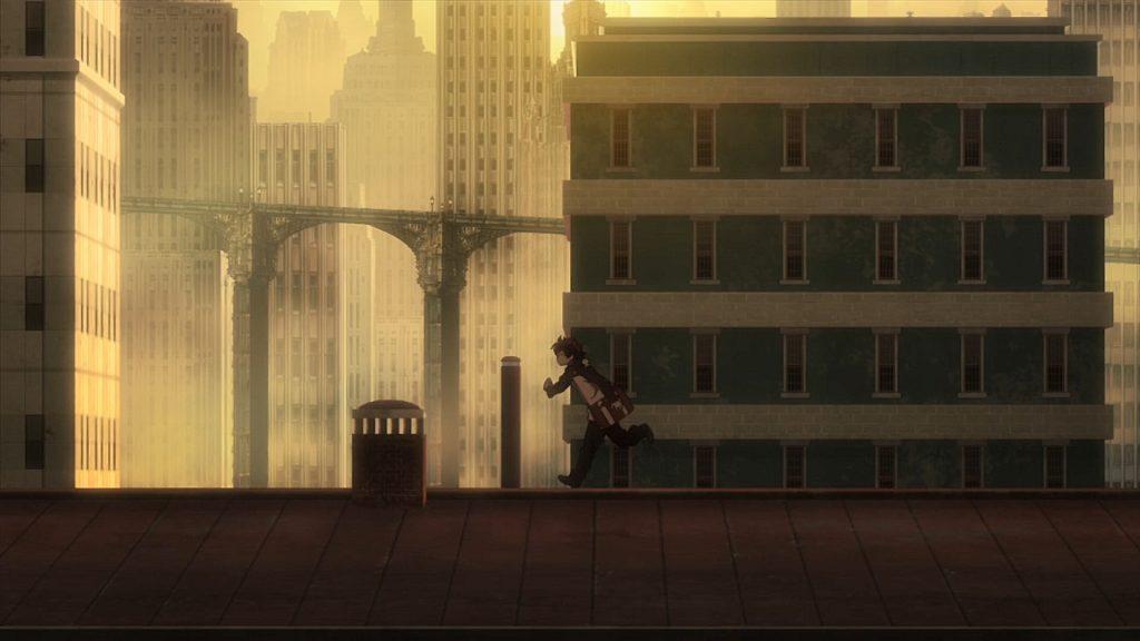 Kekkai Sensen & Beyond - Primeiras Impressões