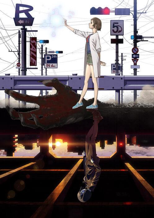 Kokkoku: Moment by Moment recebe adaptação Anime - Geno Studio